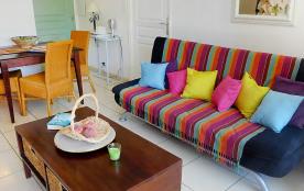Appartement pour 2 personnes à Cavalaire