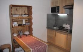 Apartment à MORILLON GRAND MASSIF