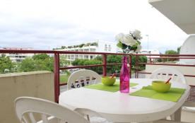 La Rochelle (17) - Les Minimes - Résidence La Rochelière 2 Appartement 1 pièce - 21 m² environ - ...