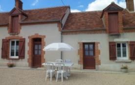 GITE  A  FONTAINES EN SOLOGNE - Fontaines-en-Sologne