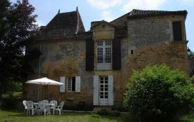 Detached House à MONTFERRAND DU PERIGORD