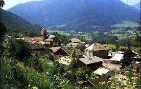 Le village du Biot
