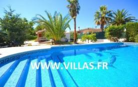 Villa CP Laska - Un bon choix de vacances pour cette confortable villa (avec climatisation inclus...