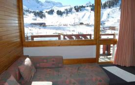 Bel appartement à la montagne avec piscine