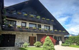 Appartement pour 2 personnes à Bled