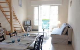 Appartement pour 1 personnes à Royan