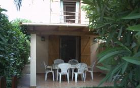 Villa à POGGIO MEZZANA