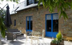location longère bretonne