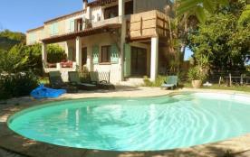 Villa à MUDAISON