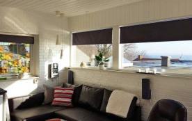 Appartement pour 2 personnes à Gråsten