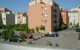 Résidence Colisée - Appartement studio - 22 m² environ - jusqu'à 2 personnes.
