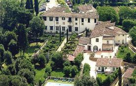 Maison pour 2 personnes à Florence