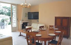 Maison pour 8 personnes à Saint Georges de Didonne