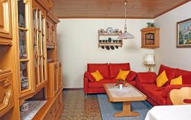 Appartement pour 2 personnes à Oberaudorf