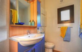 Maison pour 3 personnes à Castiglione della Pescaia