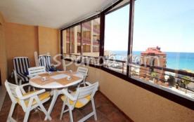 Appartement de vacances à Calpe proche plage - Garantie Hispanoa