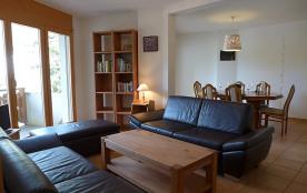 Appartement pour 4 personnes à Champex
