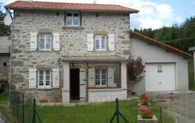 Detached House à LA CHAISE DIEU