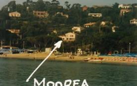 villa moorea