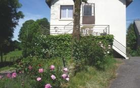 location GITE en AUVERGNE SANCY - Avèze