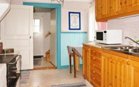 Maison pour 3 personnes à Bodafors
