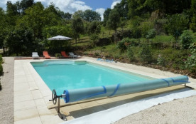 Gite avec piscine en Périgord noir Terrasson