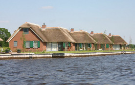 Maison pour 4 personnes à Wanneperveen