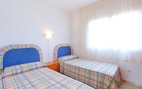 Appartement pour 4 personnes à Calafell