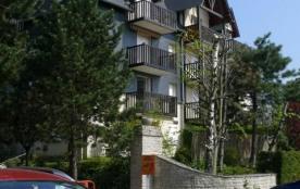 Apartment à CABOURG