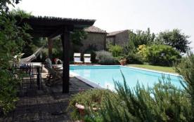 Fonte dell'Orcia est une maison de vacances entièrement rénovée (datant des années 1800) avec une...