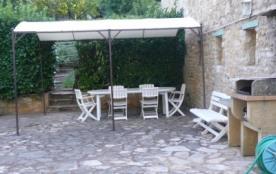 Gite  tranquille pour 4 personnes - Castelnaud la Chapelle