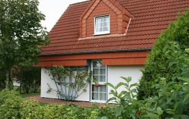 Maison pour 3 personnes à Dorum