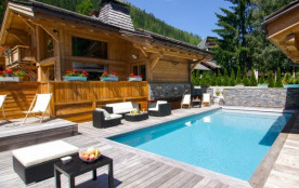Chalet TERRE 5*
