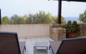 Villa à 600m à pied de la plage 3 chambres, fonctionnelle à Cala Longa !