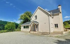 Maison pour 8 personnes à Torrington
