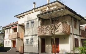 Appartement pour 4 personnes à Lignano Sabbiadoro