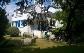 Villa à BENODET