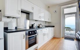 Appartement pour 2 personnes à Looe