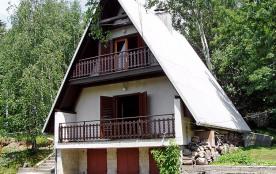 Maison pour 3 personnes à Novi Vinodolski