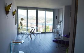Banyuls sur Mer (66) - Quartier Port de plaisanc