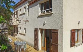 Maison pour 4 personnes à Saint Cyr sur Mer La Madrague