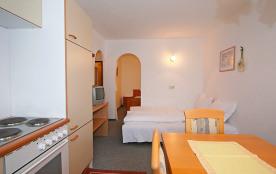 Appartement pour 2 personnes à Hochfilzen