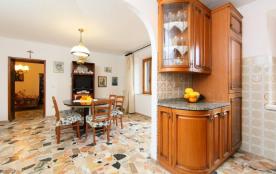 Maison pour 5 personnes à Massarosa