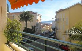 Cannes Mer et ville