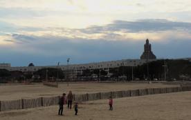 Nombreuses plages  de sable plages tout le long de cett t région