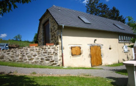 Maison de vacance - Auvergne