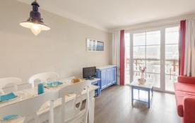 Résidence Cap Marine - Appartement 2 pièces 4/5 personnes Standard