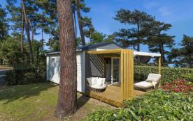 Flower Camping Saint Tro'Park, 100 emplacements, 60 locatifs