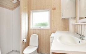 Maison pour 3 personnes à Bogø