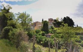 Location Vacances - Villedieu - FPV120